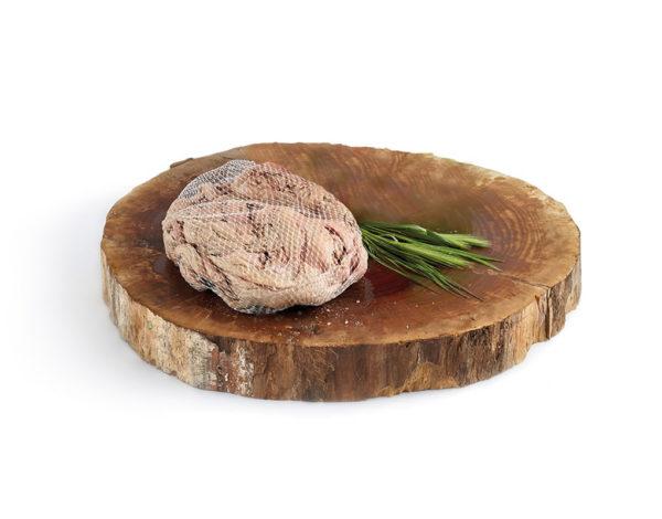 Tripa natural de porcino Grasa y Nervio de United Caro