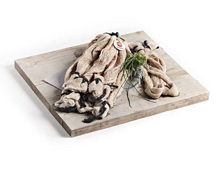 Tripa natural de ganado porcino cular y semicular de United Caro