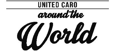 United Caro around the world