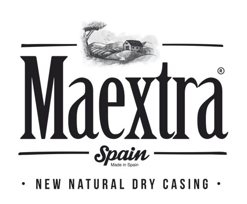 Maextra déshydraté en boyau naturel