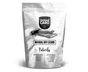 Натуральные сухие оболочки United Caro
